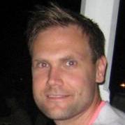 GitHub profile image of mattahlgren