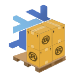 cargo2nix logo