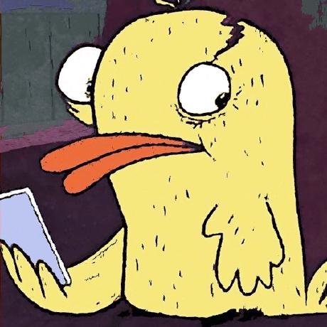 Crack Duck