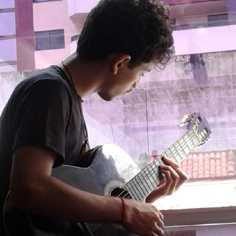 Almir Leandro