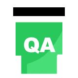 strongqa logo