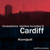 MSc Computational and Data Journalism Cardiff Uni