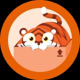 Prowlarr logo