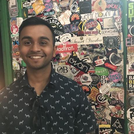 Sajay Shah's avatar