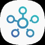 SmartThingsCommunity logo