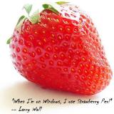 StrawberryPerl logo