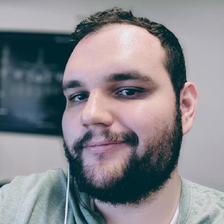 GitHub profile image of johnkorzhuk