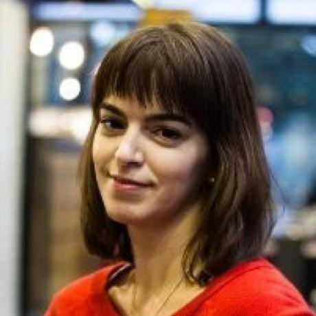 Rachel Fearon