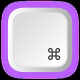 keycastr logo