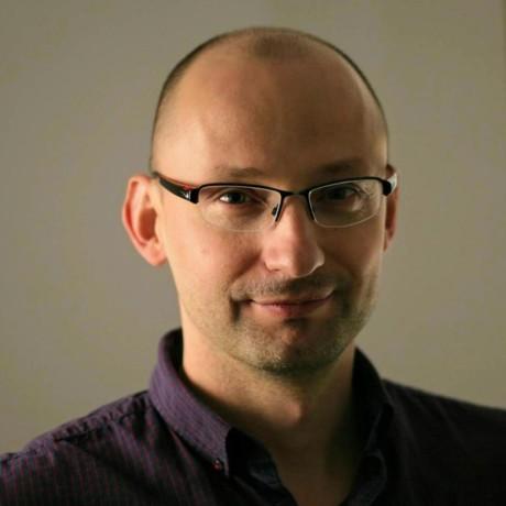 Photo of Paweł Grądziel