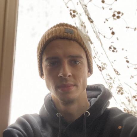 yuriylevin93, Symfony developer