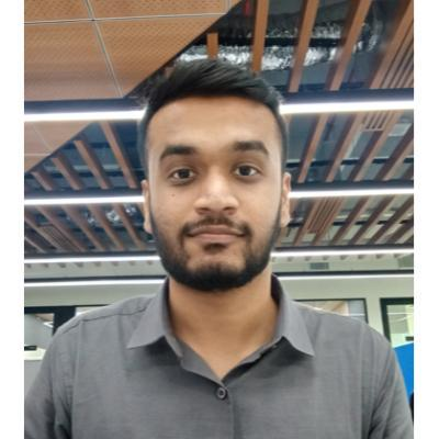 Arya Shah's avatar