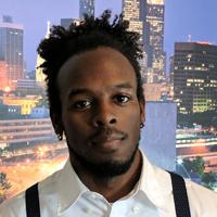 Solomon Arnett's avatar