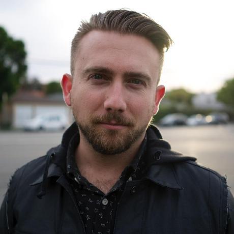 GitHub profile image of jasonfarrell