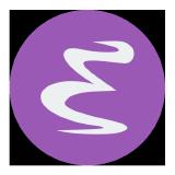 emacs-ng logo