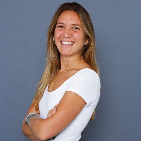 Ariadna Puigventós  User Photo
