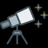 nvim-telescope logo