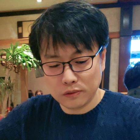 @HuidaeCho