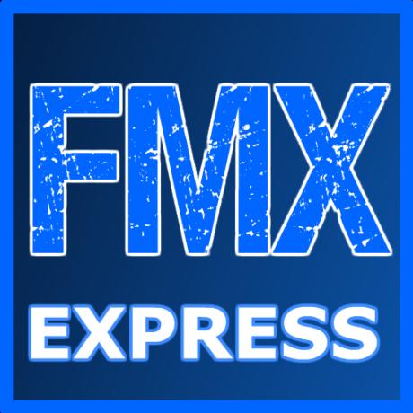 @FMXExpress