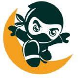 rxjs-ninja logo