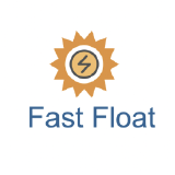 fastfloat logo
