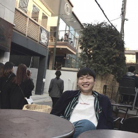 WooSeok Suh avatar