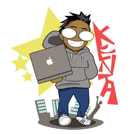 KEN-chan