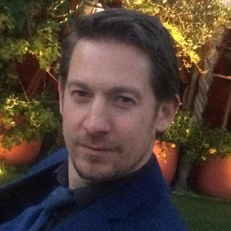 Photo of Dan Tish