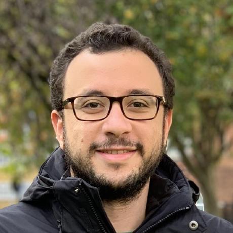 GitHub profile image of Gaafar