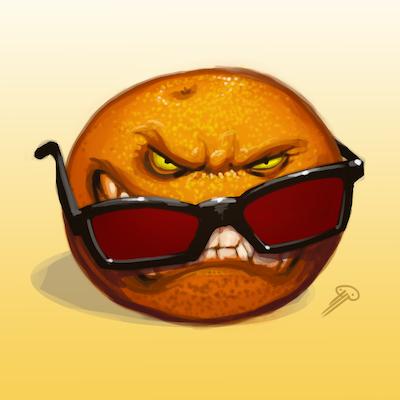 OrangeeWeb