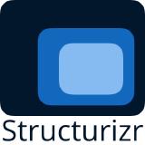 structurizr logo