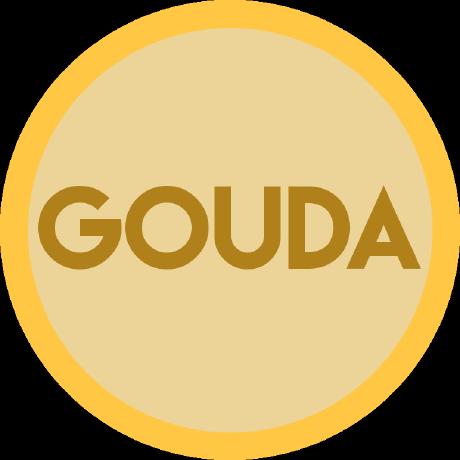 GoudaOnBeamPro