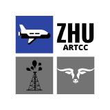Houston-ARTCC logo