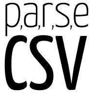 parsecsv
