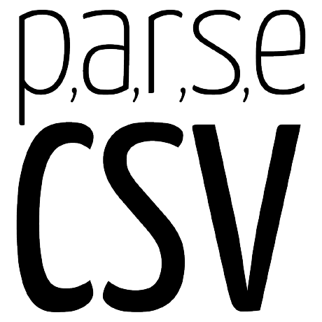 parsecsv-for-php