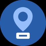 maplibre logo