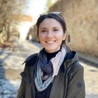 Georgiana Dolocan