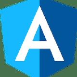 angulardart logo