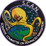 S-C-A-N logo