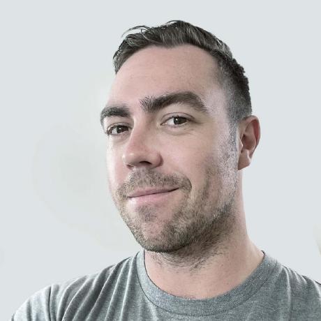 GitHub profile image of coreyginnivan