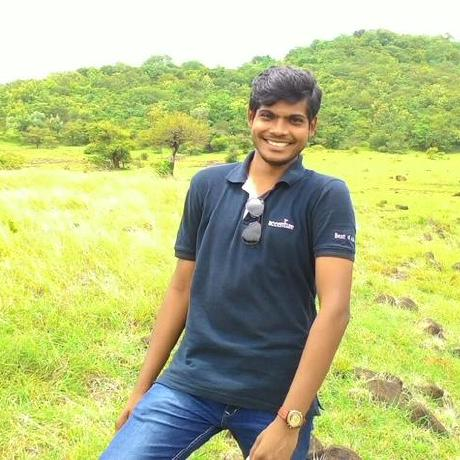 Uploaded avatar of kshivakumar