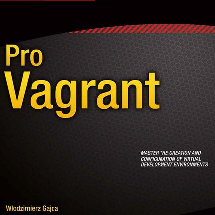 pro-vagrant
