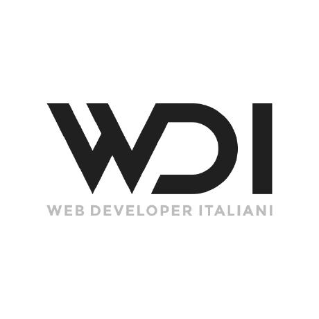 WebDeveloperItaliani