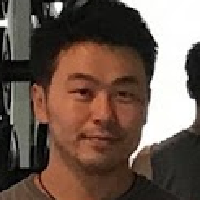 Yosuke Nakayama