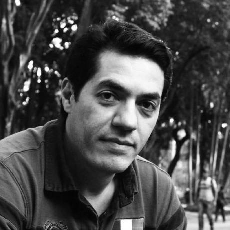 Image of the author (Armando Nahmias)