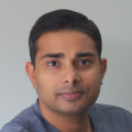 Anoop Thomas Mathew