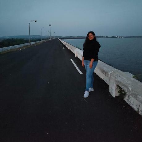 Yashika Jotwani