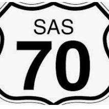 sas70