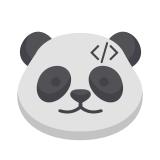 Pandas-Team logo