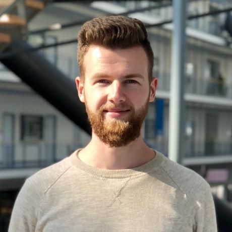 Photo of the wonderful Florian Fittschen (@ffittschen) - iOS Engineer @Sixt | M.Sc. graduate @ Technical University of Munich.